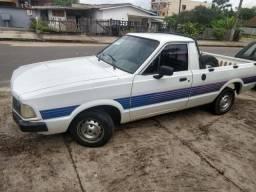 Pampa em perfeito estado - 1991