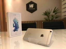 IPhone 6S Plus 128Gb silver / impecável