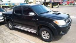 Vende-se Hilux SRV 4x2 - 2006
