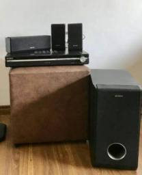 Home Theater Sony Bravia