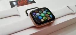 Relógio Apple Watch Serie 4 44mm Completo