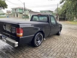 Ranger 1997 V6 - 1997