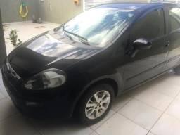 Punto 1.4 carro top - 2013