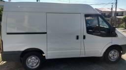 Vendo Van Ford transit - 2010