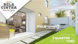 34 Bela Cintra Prime - Apartamento 42m², 2 quartos no Turu