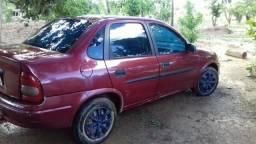 Vende se um corsa - 2000