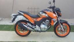 Honda cb twister - 2019