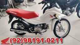 Honda Pop 110i CBS 2020