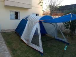 Barraca de camping náutica GT5/6