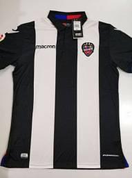 Camisa Levante Away Macron 18/19 - Tamanho: G