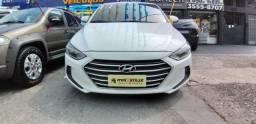 Hyundai Elantra 2.0 Automático Flex Completo 2017