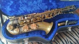 Sax tenor júpiter