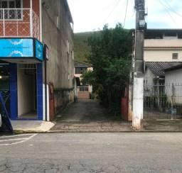 Casa grande c/quintal - Guaçuí-ES