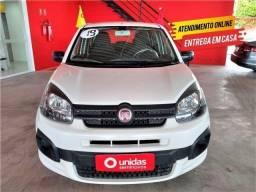 Título do anúncio: Fiat uno 1.0 fire flex attractive manual