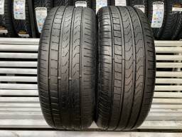 Pneus 215 50 17 Pirelli Cinturato P7 / Par de Pneus 215/50/17 R$550,00