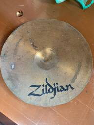 Prato zildjian médium 16 polegadas