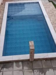 Casa com piscina itamaraca