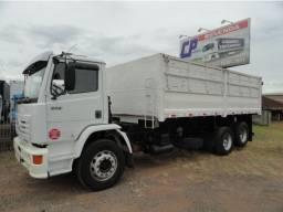 Financiamos caminhão mb 1723 2001
