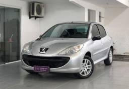Peugeot 207 XR 1.4 Impecável - 2010