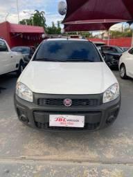 Fiat Strada Hard Working CS 2020