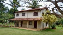 Casa de Campo Mangaraí - Lazer e Descanso