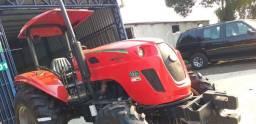 Trator Tramontini T8075 4