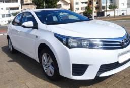 Corolla GLI 2015 Automatico