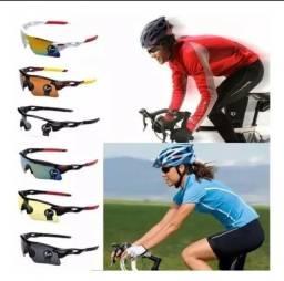 Óculos ciclismo 40 reais