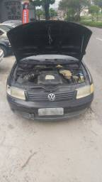 Título do anúncio: Sucata Passat V6 - retirada de peças