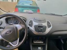Vendo ou troco ford Ka 2015 40.0000 km rodados