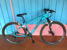 Bicicleta Lótus aro 29 semi nova