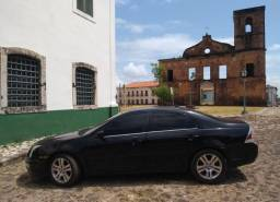 Ford Fusion 2008, R$ 28.000