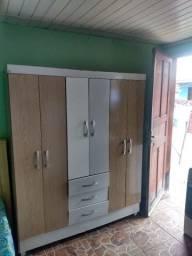 Aluguel de quarto imobiliado