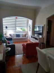 Apartamento 03 quartos, sendo 01 suíte- Com vaga - Centro -Petrópolis -RJ