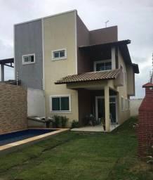 Vendo/Alugo Temporada Casa Duplex Porto das Dunas