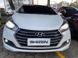 Hyundai - HB20s 1.6 Aut Styl
