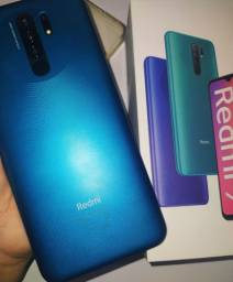 Redmi 9 de 64gb