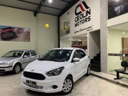 Ford Ka 1.0 SE Hatch 2018