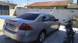 Honda Accord 2.0 ano 2006