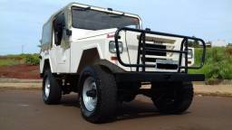 Jeep CBT Javali 4x4