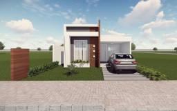 Vendo Casa com 3 quartos no Condomínio Monteville em Campina Grande