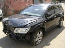[PEÇAS] Dodge Journey RT V6 2.7 24v 185cv Aut. - Ano: 2010