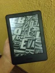 Kindle 10° geração, nunca usado.