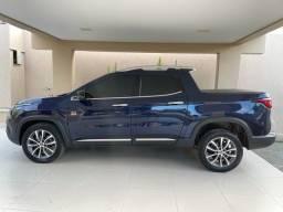 Vendo Fiat Toro Volcano Diesel 2020