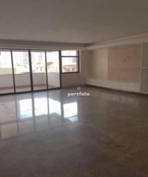 Apartamento com 4 dormitórios à venda, 272 m² por R$ 800.000,00 - Martins - Uberlândia/MG