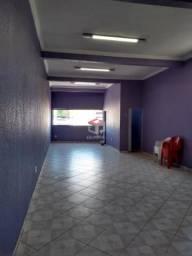 Salão para aluguel, Montanhão - São Bernardo do Campo/SP