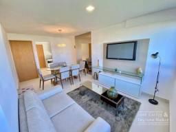 Apartamento com 3 quartos, 2 vagas, boa estrutura de lazer - Miramar