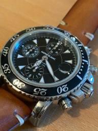 Relógio Montblanc Sport Chronograph automático