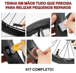 Título do anúncio: Kit Ferramentas Bike Completo e Compacto.