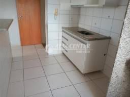 Apartamento com 2 dormitórios para alugar, 62 m² por R$ 1.250,00/mês - Setor Negrão de Lim